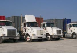 Chicago Intermodal Drayage